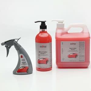 Quick Detailer Sprays