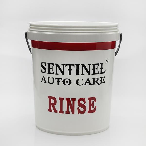Sentinel Bucket Rinse 20L min