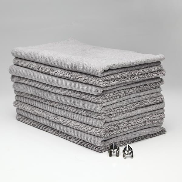 Dual Pile Edgeless Towel Drying 40 x 70 min