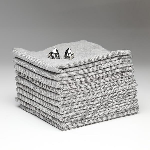 Microfiber Towel 40 x 40 2 min