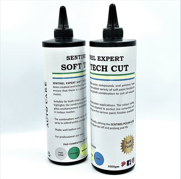 Soft Tech Cut Kg