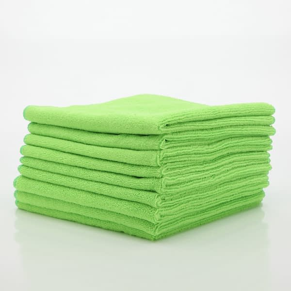 Microfiber Towel 40cm x 40cm min