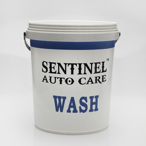 Sentinel Bucket Wash 20L min