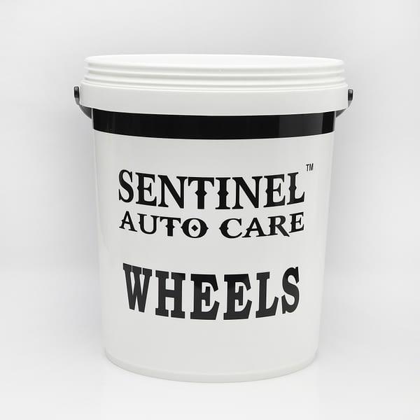 Sentinel Bucket Wheels 20L min